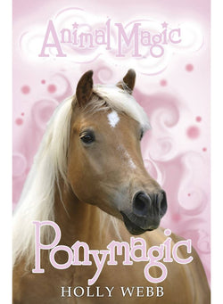 Ponymagic (Animal Magic)
