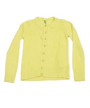 UCB Girl's Cardigan