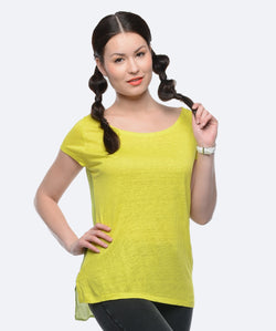 UNITED COLORS OF BENETTON S/S Top AW_100000552868