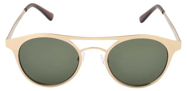 Lawman UV Protected Green Unisex Sunglasses-LawmanPg3 Sunglasses LM4506 C3 (Green)