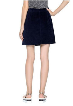 London Rag Womens Corduroy Skirt-CL_7008