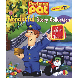 Postman Pat Wonderful Story Collection