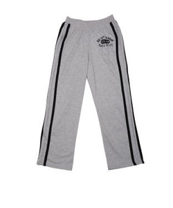 612 League Greymelange Trackpant