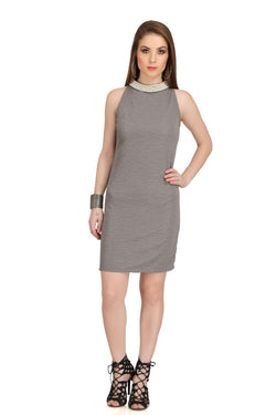 Pearl Necklace Dress $ 2sis238-8