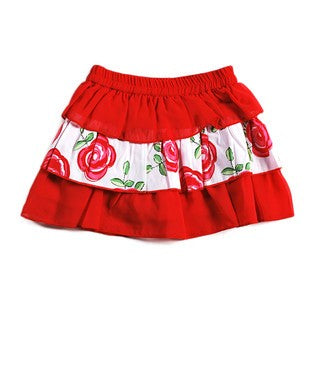 Nauti Nati Girls' Skirt