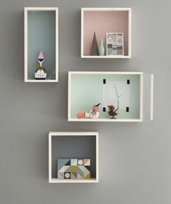 THE NEW LOOK Wall Shelve-100000494862