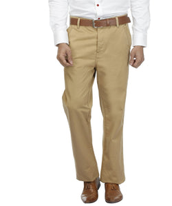 GALVANNI Flat Front Trouser AW_100000757664-32