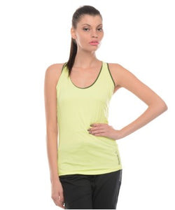 Reebok Lime Green Tank Top