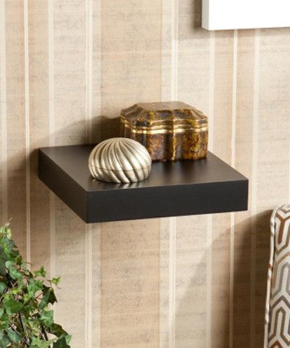 THE NEW LOOK Wooden Wall Shelf-100000813532