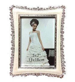 International Gift Magic Mirror LED Photo Frame : 2 In 1 Portable Photoframe $ GSI-140