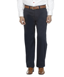GALVANNI Flat Front Trouser AW_100000747806-42