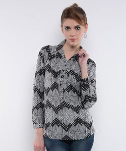 Remanika Full Sleeves Shirt