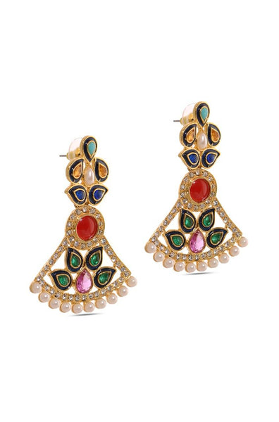 Blingy Bells Earrings - JPIMEAR1895