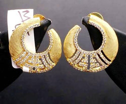 Gaurik Designer earring $ Earrings No. 06