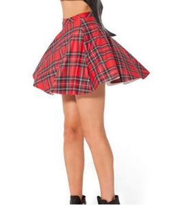 ENIGMA Short Skirt