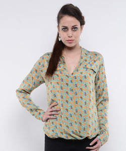 REMANIKA F/S Top AW_100000492001-S