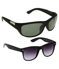 Benour pack of 2 Unisex Sunglasses $ BENCOM102