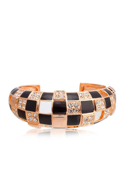 Checker Board Cuff - JIAEWRI4059