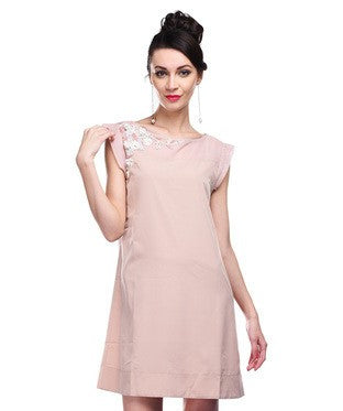 Pallavi Mohan Short Dress