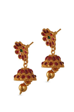 Ruby Twirl Set - JIMHNES1564