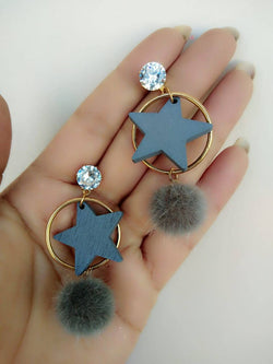 Gaurik Designer earring $ Earrings No. 12