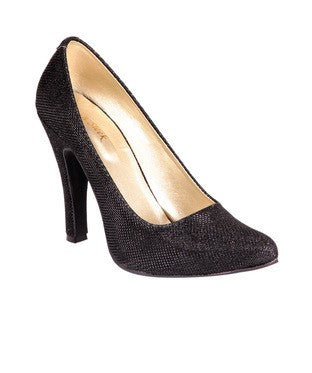 Soft & Sleek Court Shoes