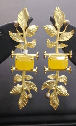 Gaurik Designer earring $ Earrings No. 10