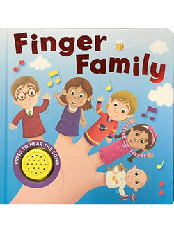 Finger Family (Song Sounds)