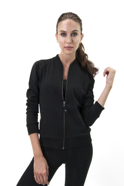 SATVA - Women Yoga/Track/Sports Jacket $ WF17232