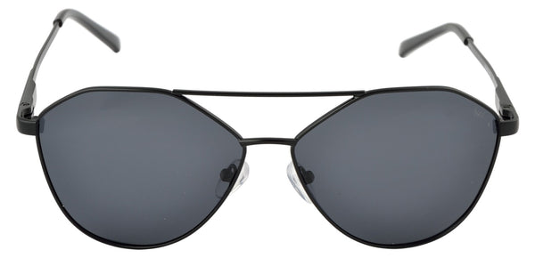 Lawman UV Protected Grey Unisex Sunglasses-LawmanPg3 Sunglasses LM4508 C4 (Grey)