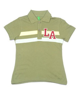 UCB Boy's Polo Shirt