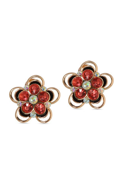 Bauble Burst Beauty Bloom Studs