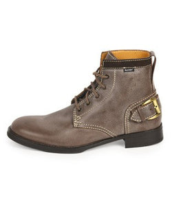 Ruosh Ankle Length Boots