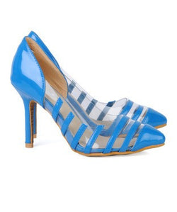iLO Heel Court Shoes