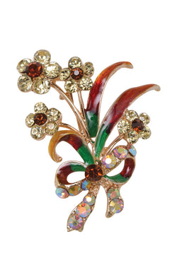 BAUBLE BURST Brooch-100000966474