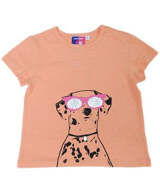 Nauti Nati Girls' Top