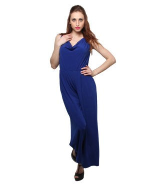 Xny Blue Jumpsuits