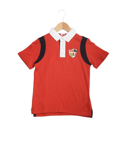 S/S Polo T-Shirt AW_100000905734