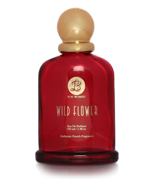 EAU DE PARFUM WILD FLOWER Perfume Spray for Women- 100ml