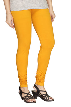 Minu   Premium Yellow  womens  Leggings $ PL_31