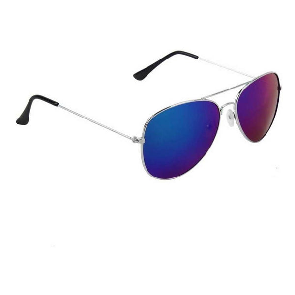 Benour Men's Blue Aviator Sunglasses $ BENAV048