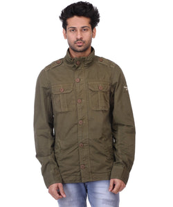 ABERCROM BIE AND FITCH F/S Jacket AW_100000724286
