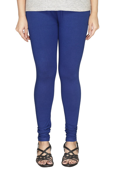 Minu   Premium Inl Blue  womens  Leggings $ PL_41