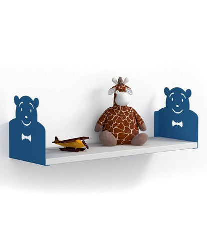 THE NEW LOOK Bear Side Wall Shelf-100000813547
