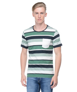 UNITED COLORS OF BENETTON H/S T-Shirt AW_100000868222-M
