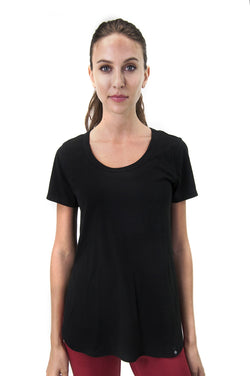 SATVA - Women Sports/Yoga/Casual T-shirt $ WF17235