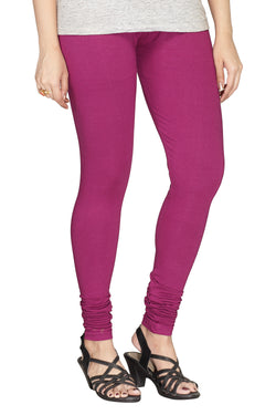 Minu   Premium Purple  womens  Leggings $ PL_56