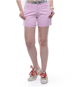 United Colors Of Benetton Pink Short