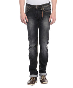 Vintage Blue Straight Fit Jeans AW_100000897369-30