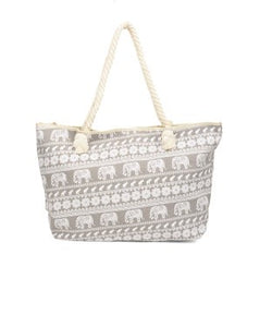 Free Spirit Handbag with Pocket